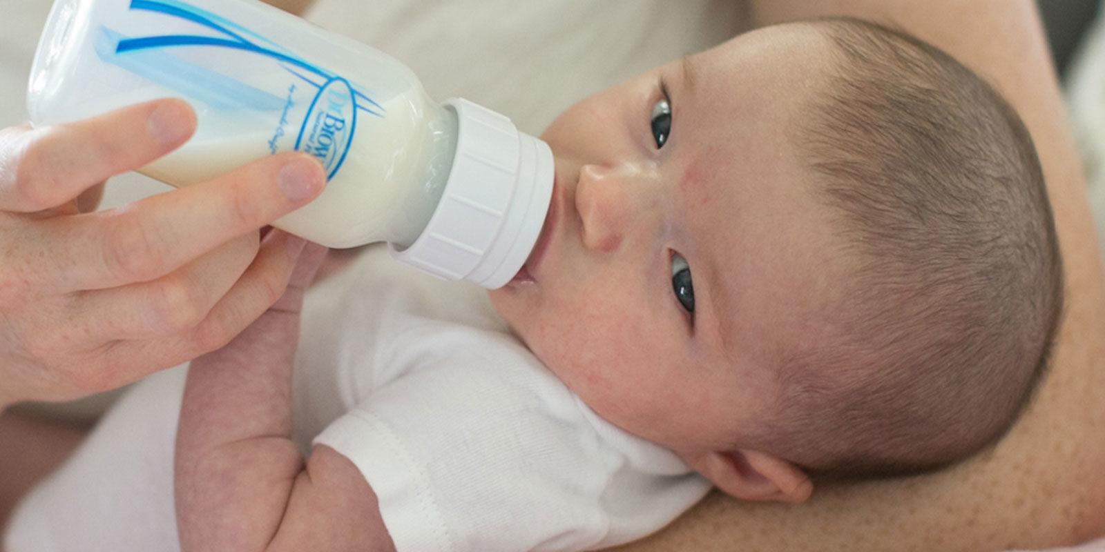 Acid Reflux In Babies Dr Brown S Baby