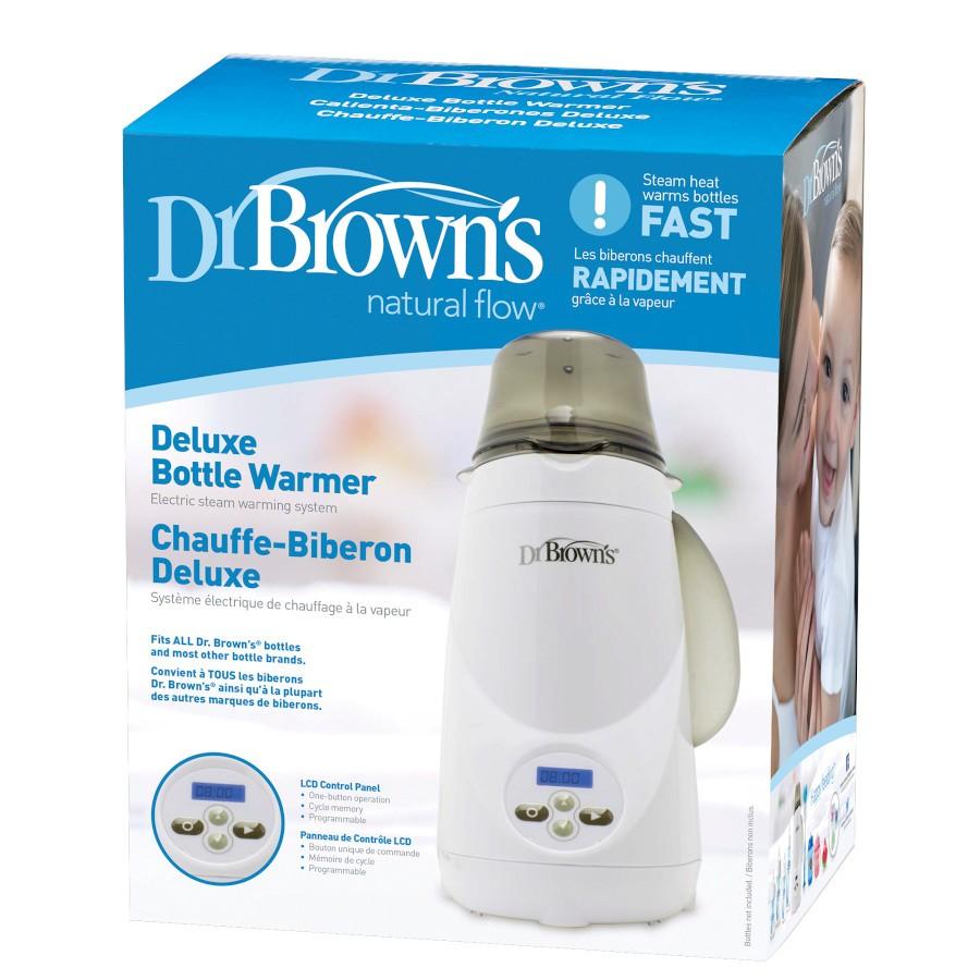 Dr Browns Deluxe Bottle Warmer