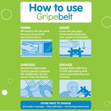 Gripebelt Tips 3